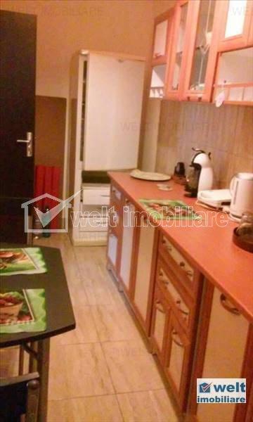 Inchiriere apartament 2 camere in cartierul  Marasti zona FSEGA