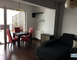 Inchiriere apartament de lux cu 3 camere in Buna ziua