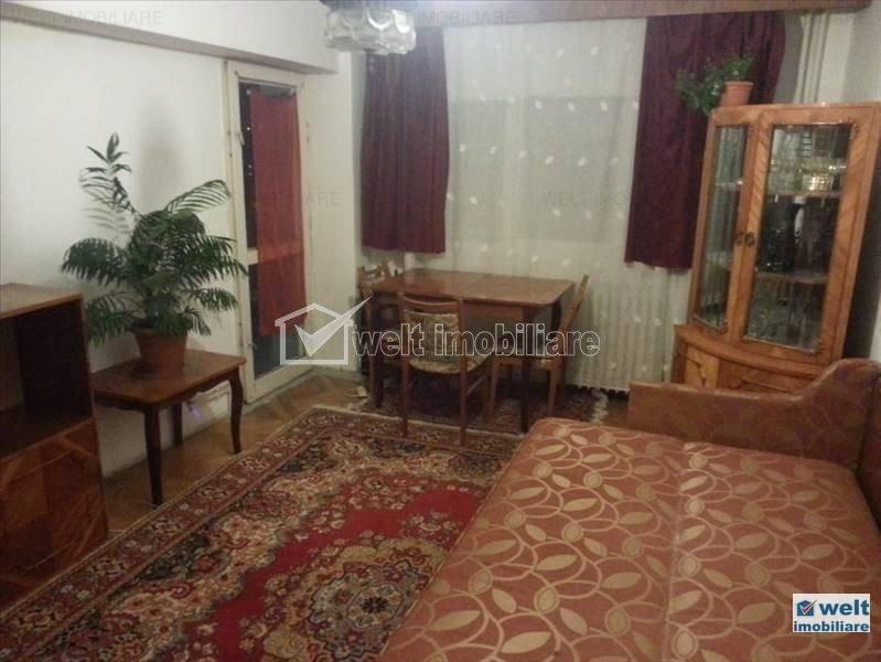 Inchiriere apartament cu 2 camere in Grigorescu, cu garaj inclus in pret