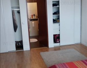 Inchiriere Apartament 4 camere zona Europa - Calea Turzii