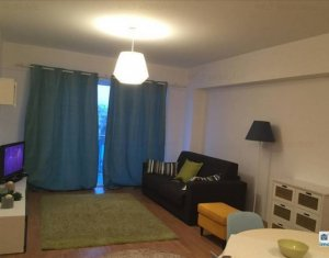 Inchiriere apartament de lux cu 2 camere, zona Iulius Mall