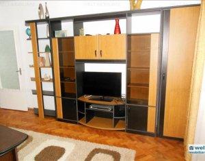 Inchiriere apartament 2 camere, Marasti, etaj 2, Lacu Rosu, finisat modern