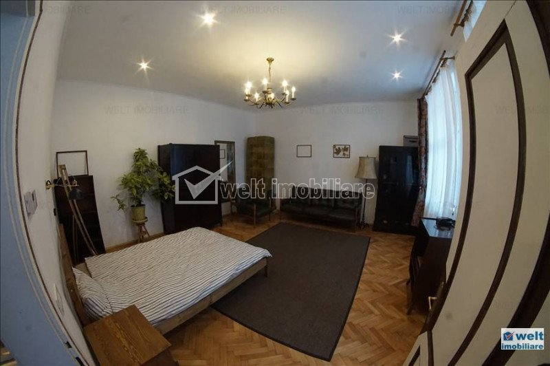 id 10ipf appartement 1 chambres louer centru cluj napoca welt imobiliare. Black Bedroom Furniture Sets. Home Design Ideas