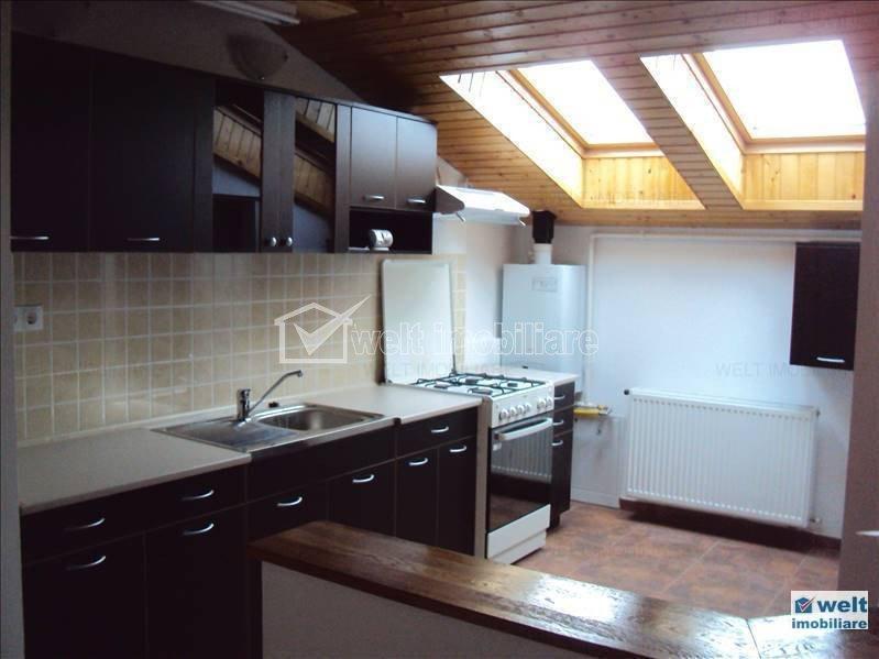id 10iq9 appartement 3 chambres louer centru cluj napoca welt imobiliare. Black Bedroom Furniture Sets. Home Design Ideas