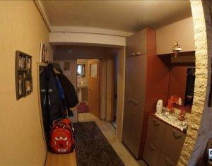 Appartement 3 chambres à vendre dans Cluj Napoca, zone Iris