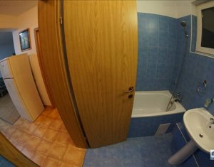 Inchiriere apartament 2 camere, etaj 2 din 4, zona Spitalul Militar, Central