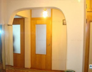 Inchiriere apartament cu 3 camere in Marasti, zona Dorobantilor