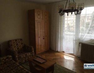 Inchiriere apartament 3 camere, Grigorescu, Fantanele