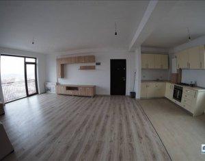 Apartament 2 camere cu loc de parcare, zona Andrei Muresanu, panorama deosebita