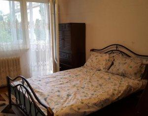 Vanzare apartament 3 camere, Grigorescu, zona Profi, etaj intermediar, clasic