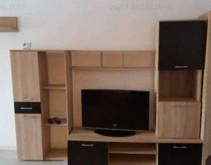 Vanzare apartament cu 2 camere, Floresti, in zona Unicarm