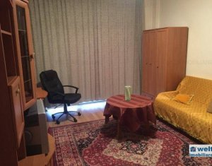 Apartment 1 rooms for rent in Cluj Napoca, zone Grigorescu