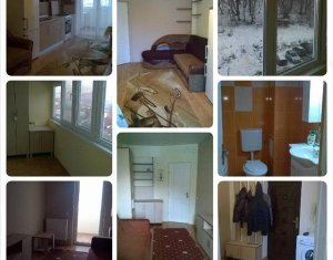 Inchiriere apartament cu 2 camere, Manastur, cu parcare inclusa