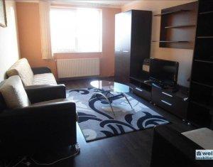 Inchiriere apartament cu 2 camere, finisat modern, zona strazii Horea, Floresti