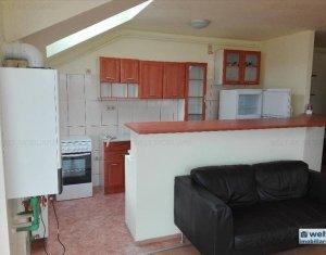 Inchiriere apartament cu 2 camere,2 balcoane,parcare, in Floresti, zona Florilor
