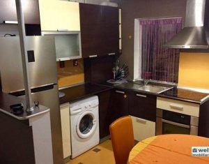 Apartament de inchiriat, 2 camere, Zorilor