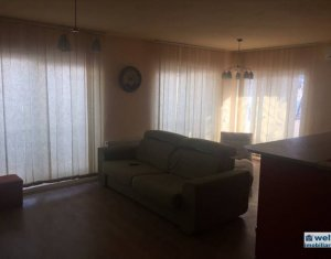 Apartment 3 rooms for rent in Cluj Napoca, zone Buna Ziua