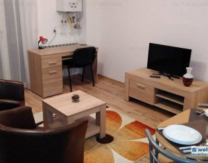 Apartment 1 rooms for rent in Cluj Napoca, zone Andrei Muresanu