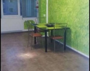 Vanzare apartament cu 2 camere, situat in Floresti, zona Florilor