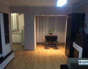 Inchiriere apartament o camera , zona Manastur