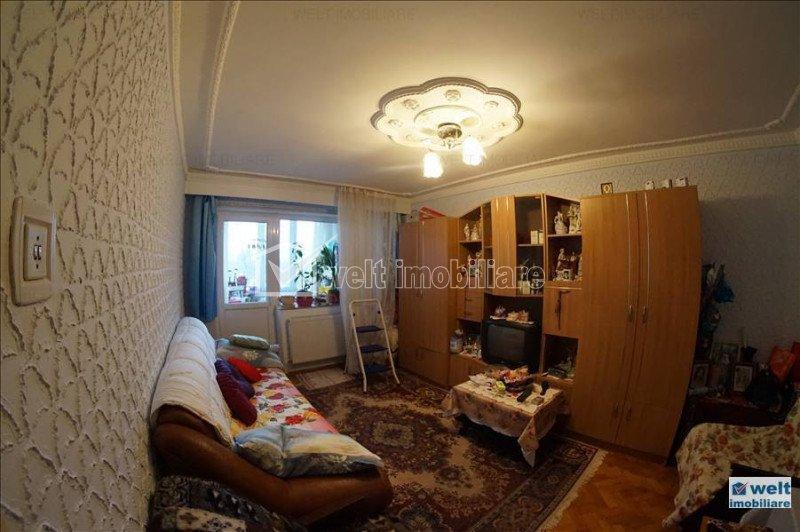 Id 10j5l appartement 2 chambres louer manastur cluj for Appartement a louer uccle 2 chambre