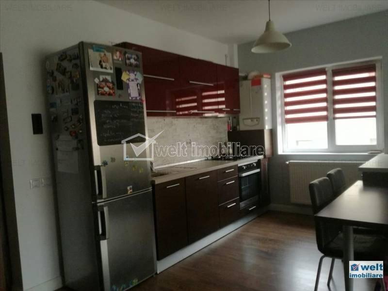 Apartament modern, 3 camere, Buna Ziua