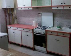 Apartament 2 camere de inchiriat, decomandat, Grigorescu