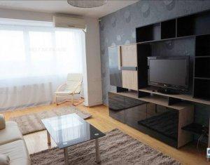 Appartement 2 chambres à louer dans Cluj Napoca, zone Andrei Muresanu
