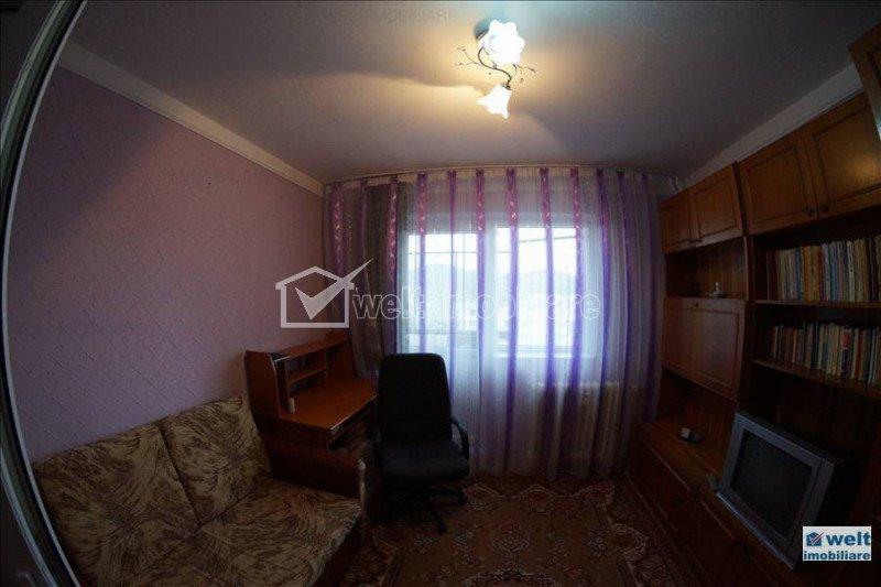 Apartament 2 camere decomandate, Manastur, zona Calea Floresti