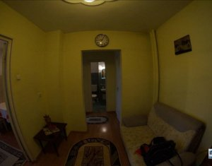 Apartament 2 camere, Calea Floresti, decomandat