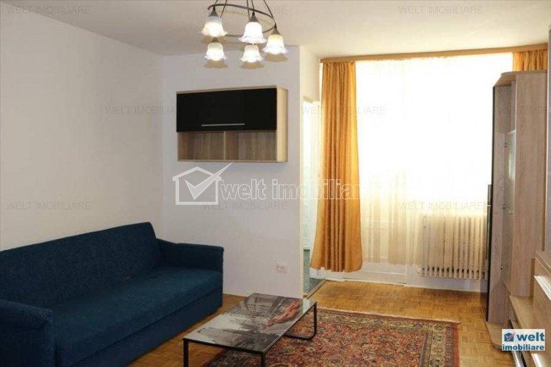 Studio à louer dans Cluj Napoca, zone Gheorgheni