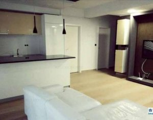 Apartment 3 rooms for rent in Cluj Napoca, zone Manastur