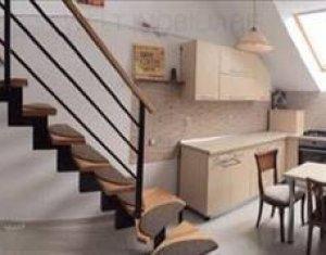 Apartament de inchiriat 3 camere, zona Buna ZIua