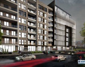 Constructie noua, cu 2 si 3 camere, zona Piata Mihai Viteazu