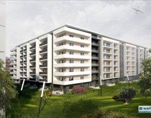 Vanzare constructie noua, 2/3 camere, zona Piata Mihai Viteazu