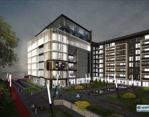 Appartement 3 chambres à vendre dans Cluj Napoca, zone Centru