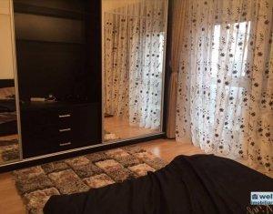Apartament de inchiriat 2 camere, zona Gheorgheni