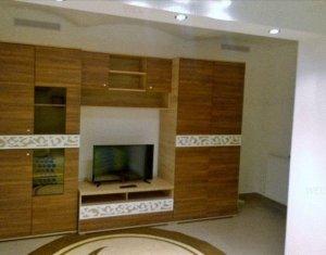 Apartament de inchiriat, 2 camere, demisol, 37 mp, zona Centrala!