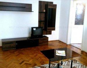 Apartament de inchiriat 2 camere , zona Grigorescu