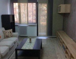 Apartament de inchiriat, 2 camere, semidecomandat, Gheorgheni,  zona Iulius