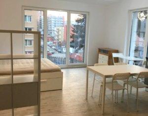 Inchiriere Apartament cu 1 camera, imobil nou, zona Iulius Mall