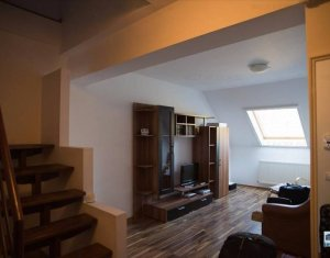 Apartament de inchiriat 2 camere ,zona Manastur