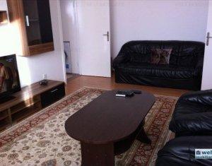 Inchiriere Apartament 2 camere Gheorgheni zona Iulius Mall