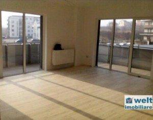 Inchiriere apartament cu 3 camere in Buna Ziua