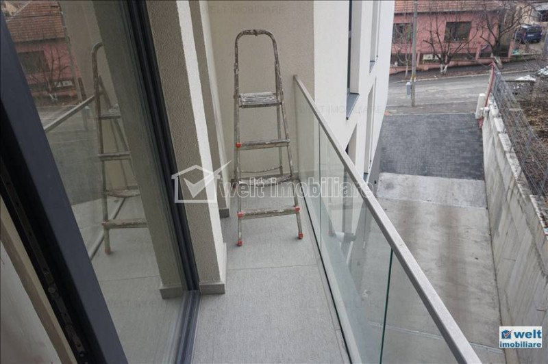 Apartament de inchiriat, 2 camere, 57 mp, etaj intermediar, A. Muresanu