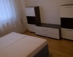 Apartment 2 rooms for rent in Cluj Napoca, zone Someseni