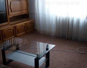 Inchiriere apartament cu 2 camere, strada Mehedinti, la 5 minute de Minerva