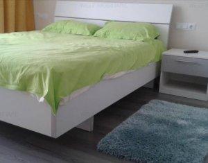 Apartament de inchiriat, 3 camere, 70 mp, zona Romul Ladea, Borhanci