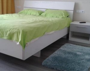 Apartment 3 rooms for rent in Cluj Napoca, zone Borhanci