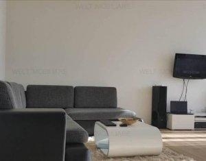 Vanzare apartament cu 2 camere nou, modern, 52mp,parcare,in Floresti, zona Porii
